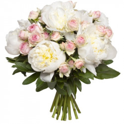 MOTHER'S DAY BOUQUET -...