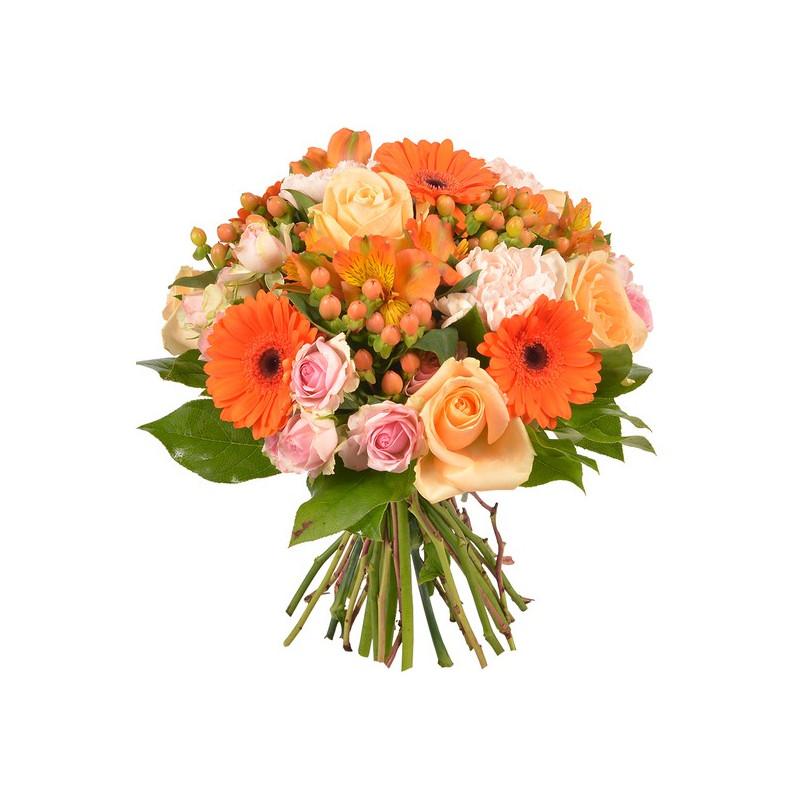FLOWERS BOUQUET SAFARI