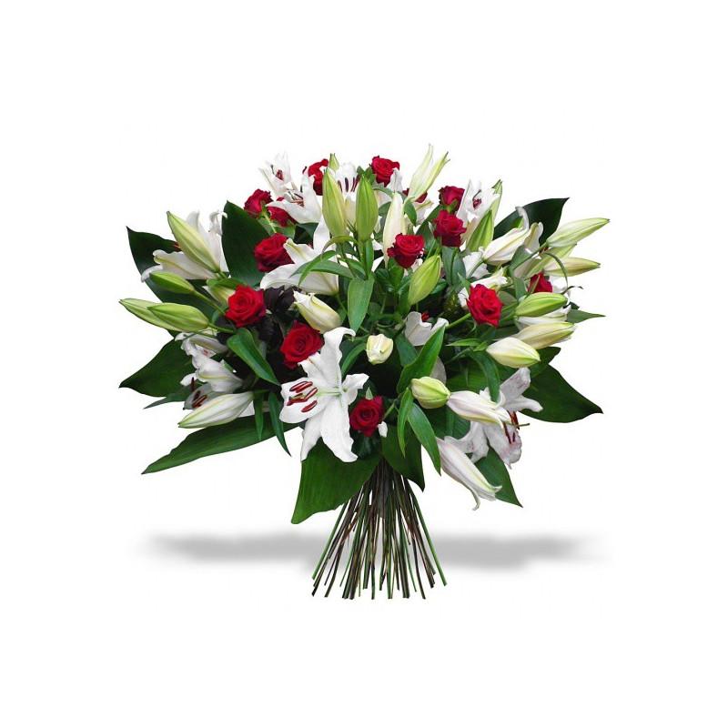 FLOWERS BOUQUET MAJESTÉ