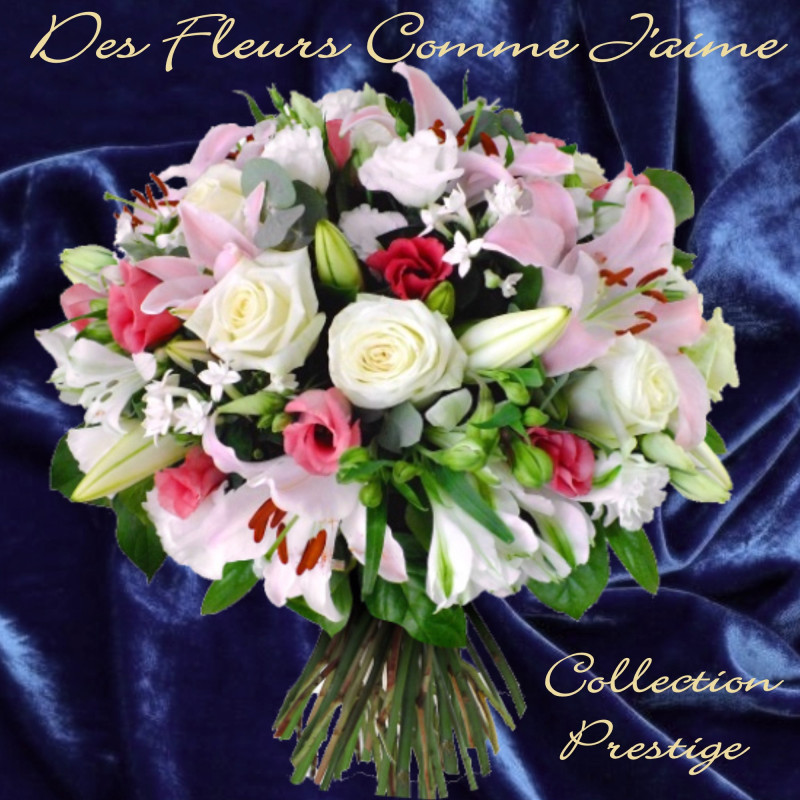 PRESTIGE FLOWERS PASSION