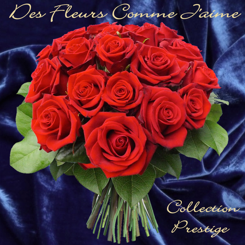 BOUQUET PRESTIGE AMOUR