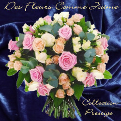 PRESTIGE FLOWERS HARMONY