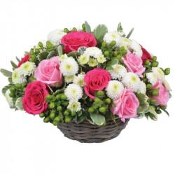 WEDDING FLOWERS CHARLESTON