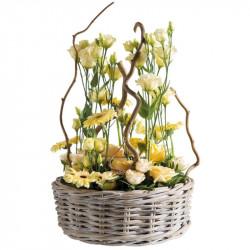 FLOWERS ARRANGEMENT PROMESSE