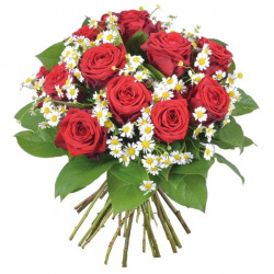 IDYLLE FLOWERS BOUQUET