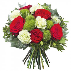 VENISE FLOWERS BOUQUET