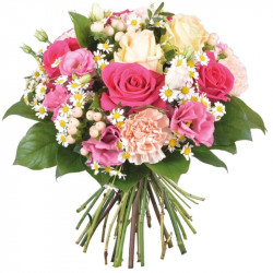 SENTIMENT FLOWERS BOUQUET
