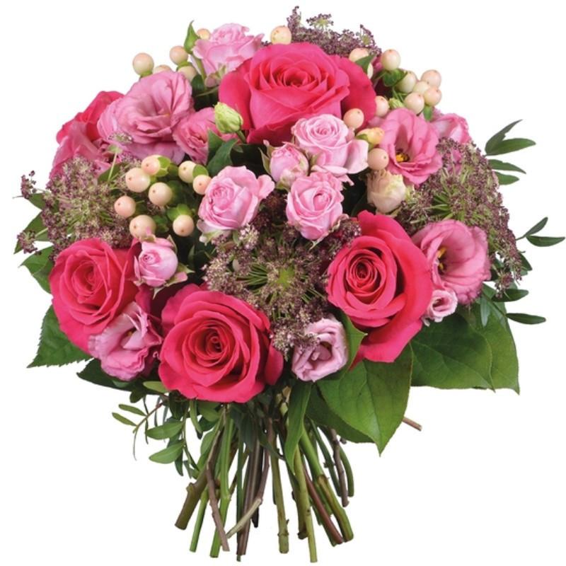 Manhattan Bouquet De Fleurs