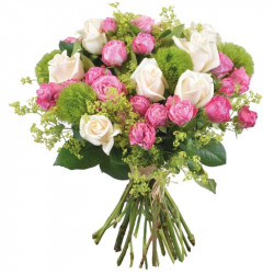 BALLET FLOWERS BOUQUET