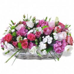 WEDDING FLOWERS HARMONIE