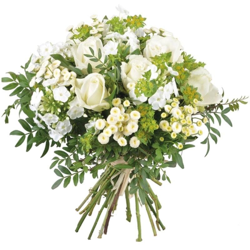 EDEN FLOWERS BOUQUET