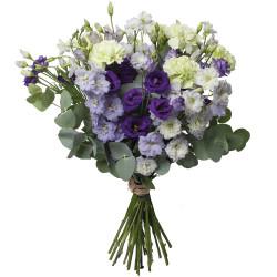 FUNÉRAL FLOWERS ARRANGEMENT - HELENA