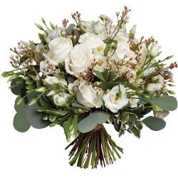 CORSICA FUNÉRAL FLOWERS - CANTIQUE