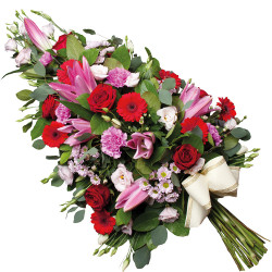 DOM-EXO FUNÉRAL FLOWERS SYMPHONIE