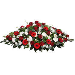 DOM-COM FUNÉRAL FLOWERS HARMONIA