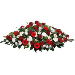 DOM-EXO FUNÉRAL FLOWERS HARMONIA