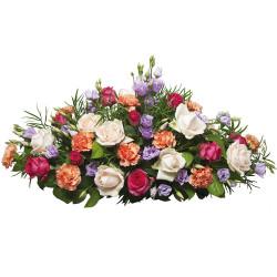 DOM-EXO FUNÉRAL FLOWERS SIXTINE