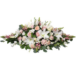 CORSICA FUNÉRAL FLOWERS - FIRMAMENT