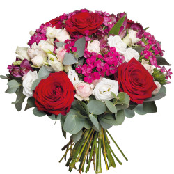 MOTHER'S DAY BOUQUET - ALLURE
