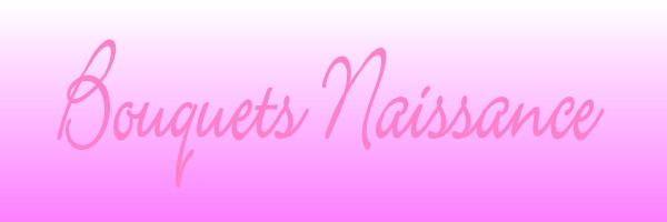 BOUQUET DE FLEURS NAISSANCE BAIE-MAHAULT