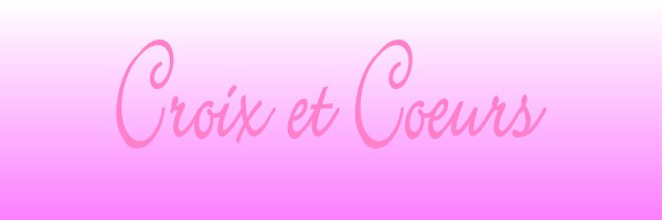 CROIX ET COEURS DE FLEURS DEUIL BESSAS