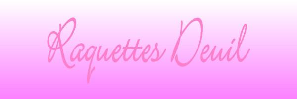 RAQUETTE DE FLEURS DEUIL COMMENY