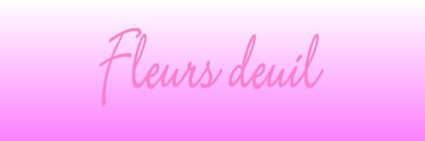 FLEURS DEUIL LE FRANÇOIS