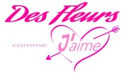 DES FLEURS COMME J'AIME